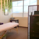 Treatment Room |Ashiatsu Bars